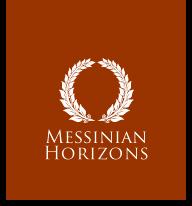 Messinian Horizons